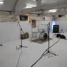 Axis Rehearsal & Say Music Recording Studios