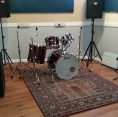 Airplay Rehearsal Studios