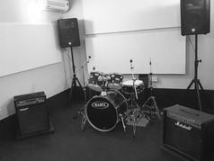 Ebbsfleet Studios