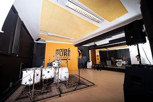 Pure Rehearsal Studios