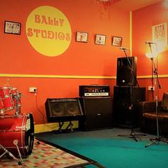 Bally Studios