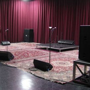 What makes a good music rehearsal space?