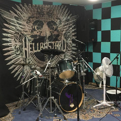 AlphaDelta Recording Studio and Rehearsal