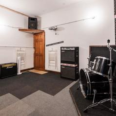 Bad Habit Rehearsal Rooms