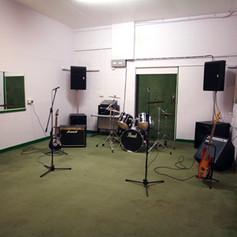 Abbey Music Studios