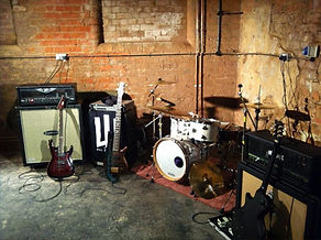 The Octave Rooms