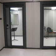 Music Rehearsal Spaces in schools