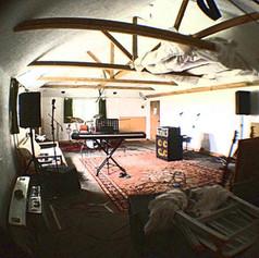 Barnroom Recording Studios