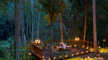 Dining Corner: A Hidden Gastronomic Gem in the Jungles of Ubud