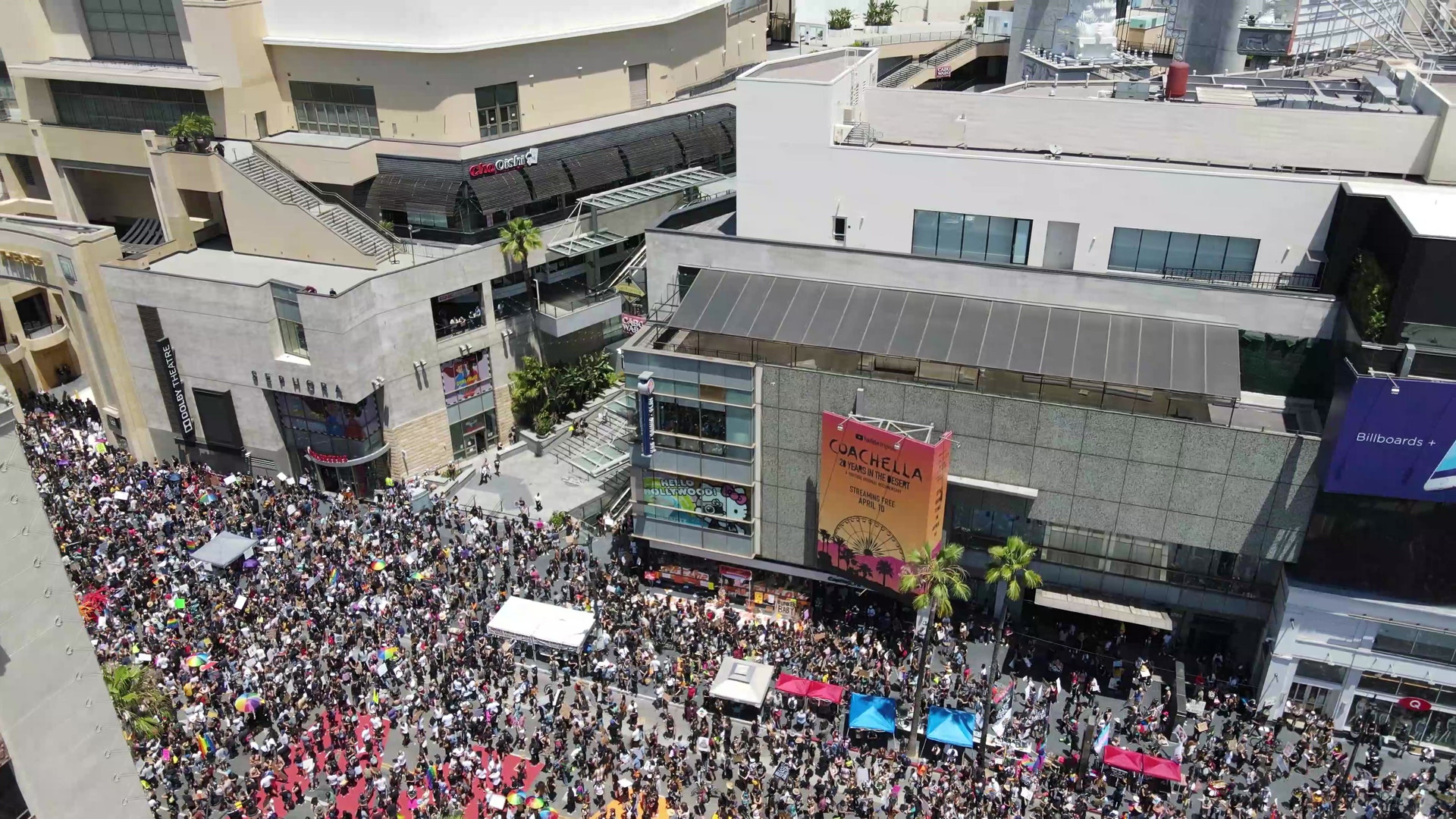 LA Protest WeHo.mp4