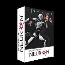 Perception Neuron Profile 1.02 - Body Mocap Profile
