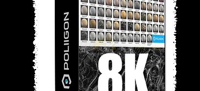 Poliigon - Mega Pack /Texture Library 8k
