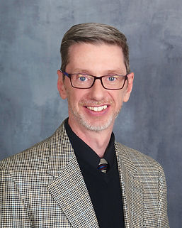 Dr. Mark M. Ainsworth