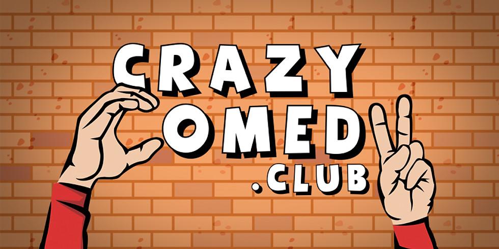 Crazy Comedy Aachen