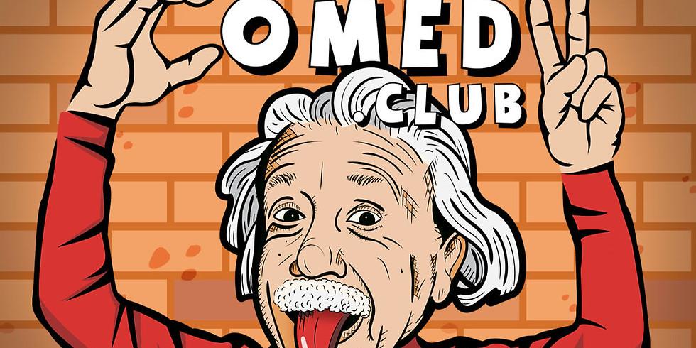 Crazy Comedy Köln