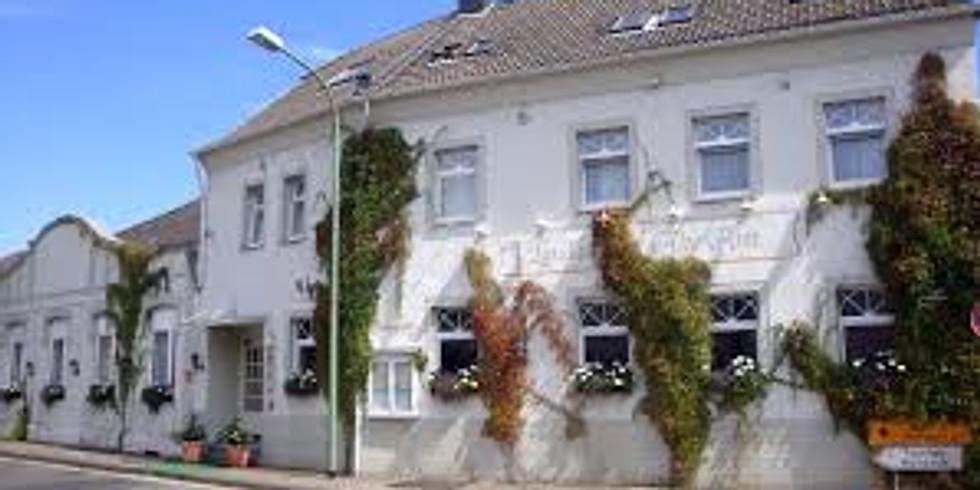 Quizkönig in Niederzier