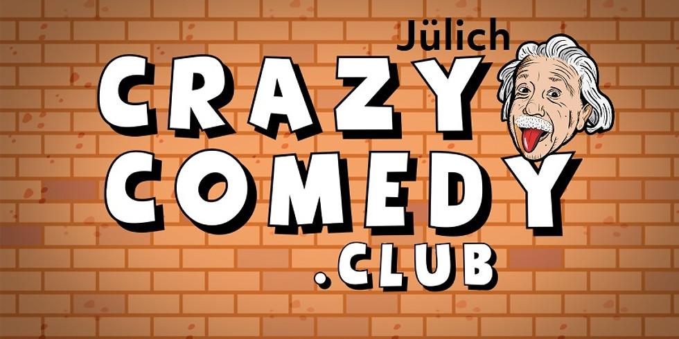 Crazy Comedy in Jülich
