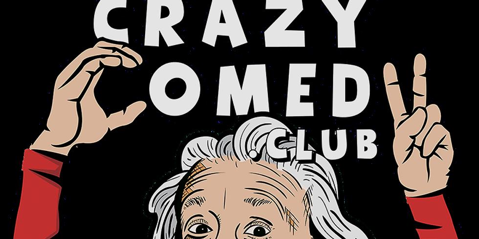 Crazy Comedy Erkelenz