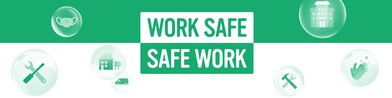 HSE launch a 'Work Safe, Safe Work' booklet for homeowners and trades