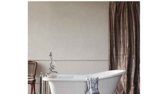 Burlington Slipper Bath