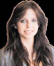 Kristen Olijnyk