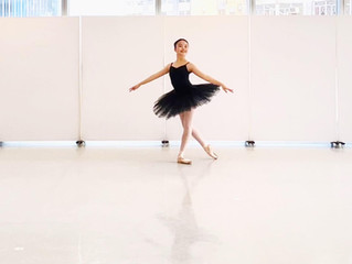 World Ballet Competition 2021
