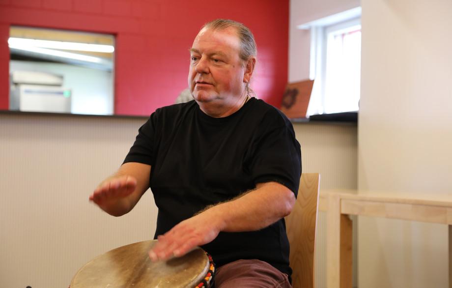 Percussion Atelier