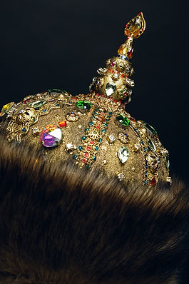 Crown Царские Шапки Короны