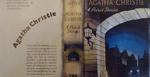 """INSIGHTS: """"Murder in the Mews"""" by Agatha Christie"""