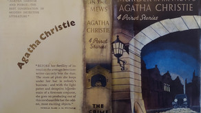 "INSIGHTS: ""Murder in the Mews"" by Agatha Christie"