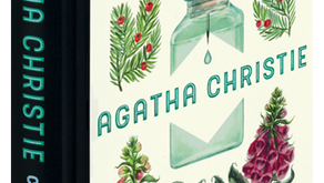 NEW BOOK REVIEW: The Folio Society's edition of Agatha Christie's Crooked House.