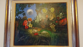 INSIGHTS / ART: The Sammer Gallery Edition Paintings