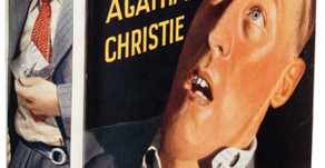 PRICE GUIDE (as of 10-Jan-20):  Agatha Christie First Editions