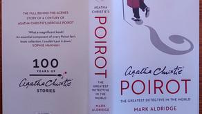 "BOOK REVIEW: ""Poirot"" by Dr. Mark Aldridge"