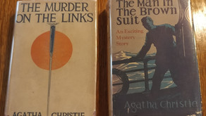 Collecting Christie's 1920s USA Grosset Editions