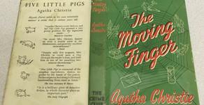 2020 January:  Review of key Agatha Christie Ebay sales