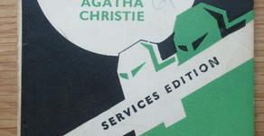 2020 September: Highlights of Agatha Christie eBay sales
