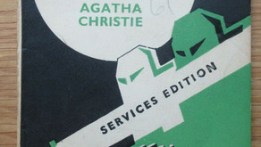 2020 September: Highlights of Agatha Christie eBay sales