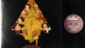COLLECTING: Agatha Christie Vinyl!