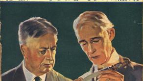 "INSIGHTS:  Agatha Christie's ""Traitor Hands"" & Flynn's Weekly"