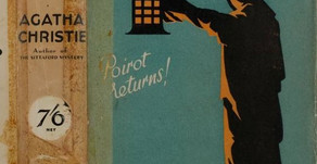 INSIGHTS:  Collecting Dust Jackets / Wrappers
