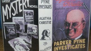 COLLECT: Parker Pyne Investigates by Agatha Christie