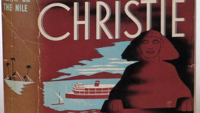 2020 August: Highlights of Agatha Christie eBay sales