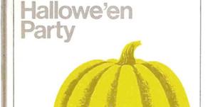 COLLECT: Agatha Christie's Hallowe'en Party