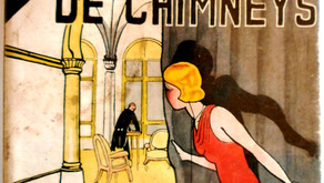 COLLECT: The French Le Masque Agatha Christie editions