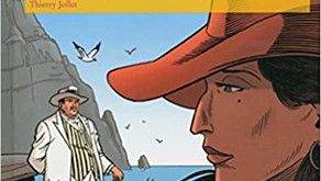 COLLECT: The 24 Agatha Christie Graphic Novels