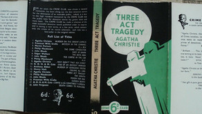 2021 June: Highlights of Agatha Christie eBay sales