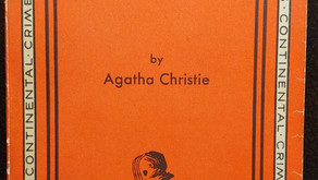INSIGHTS: The Rare Albatross Paperbacks