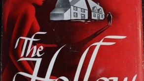 COLLECT: The Hollow by Agatha Christie