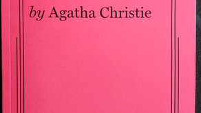 """INSIGHTS: Two """"new"""" adapted plays by Agatha Christie"""